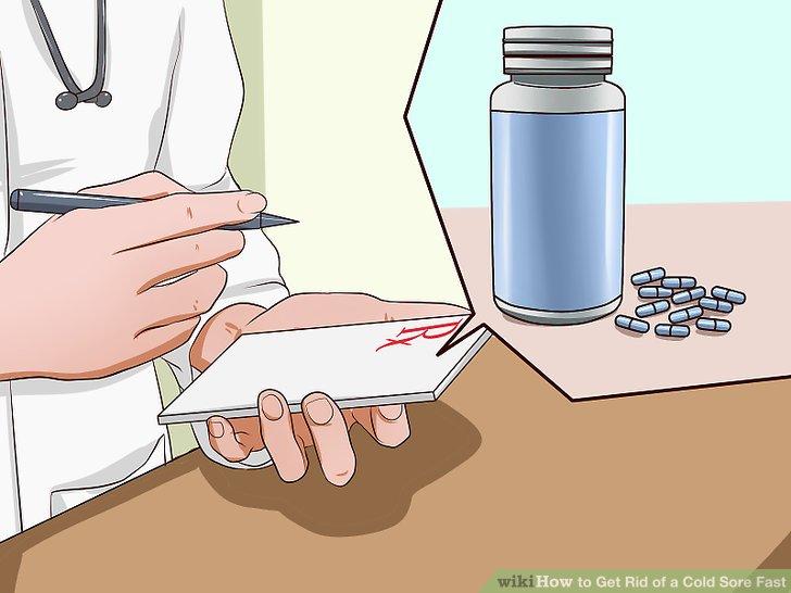 Consider prescription medications.