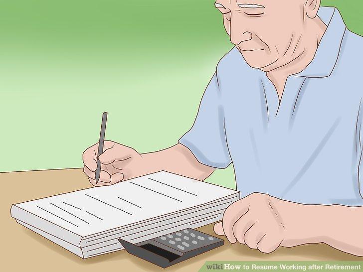 Assess your financial needs.