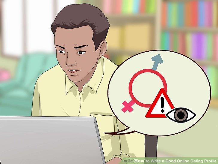 Was schreibt man auf dating seiten
