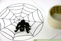How to Make Spiders Out of Pipe Cleaners: 11 Steps (with ...