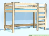 How To Arrange Dorm Room Furniture