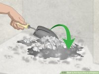 3 Ways to Put Out a Fire in a Fireplace - wikiHow