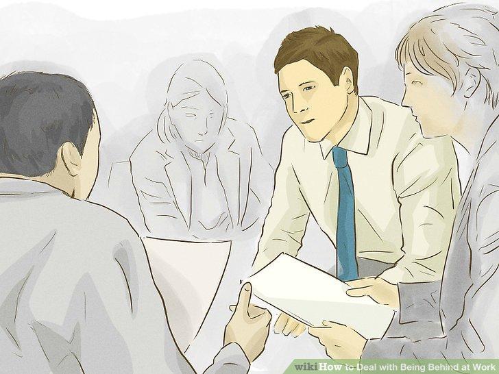 Delegieren Sie Aufgaben an Ihre Kollegen.