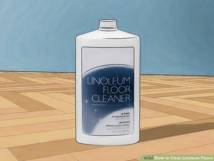 How To How To Clean Linoleum Floors - What can you use to clean linoleum floors