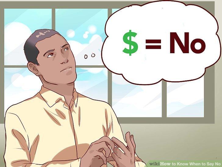 """Berechnen Sie die """"Opportunitätskosten"""" von Nein."""
