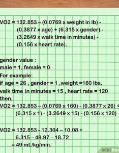 Image titled measure vo max step also ways to wikihow rh