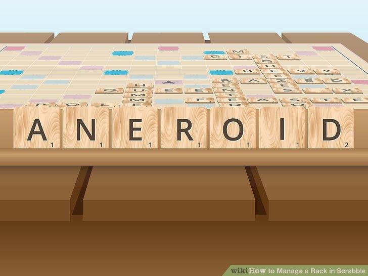 Lernen Sie die häufigsten Wörter mit 7 Buchstaben in Scrabble.