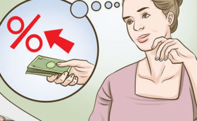 4 Ways To Calculate Mortgage Payments Wikihow