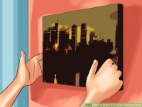 How to Make Your Own Canvas Prints (with Pictures) - wikiHow