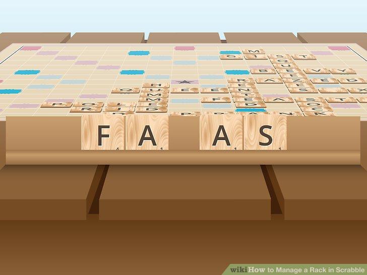 Erstellen Sie Wörter aus einzelnen Buchstaben, anstatt bestimmte Wörter zu erzwingen.
