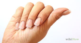 Remove Nail Polish From Acrylic Nails Without The Ing Off How To