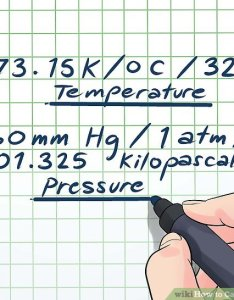 Image titled calculate vapor pressure step also easy ways to with pictures rh wikihow