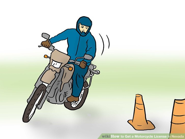 How To How To Get A Motorcycle License In Nevada