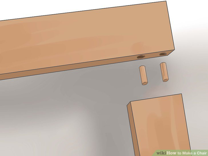 how to make a plywood chair teal arm 4 ways wikihow image titled step 5