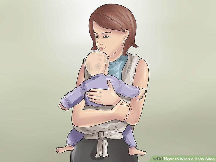Schützen Sie Ihr Baby.