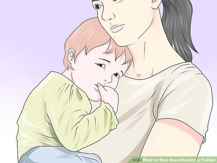Halten Sie Ihr Baby anders.