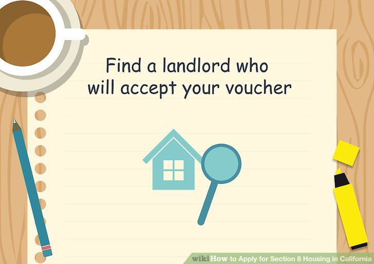 Find Landlord Accept Section 8