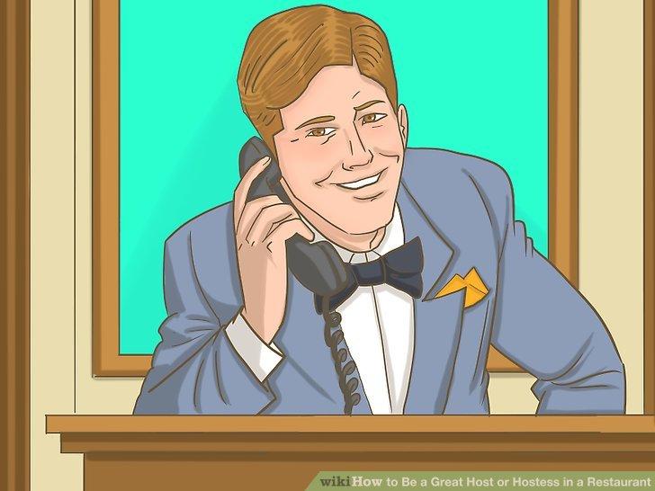 Beantworten Sie das Telefon umgehend.