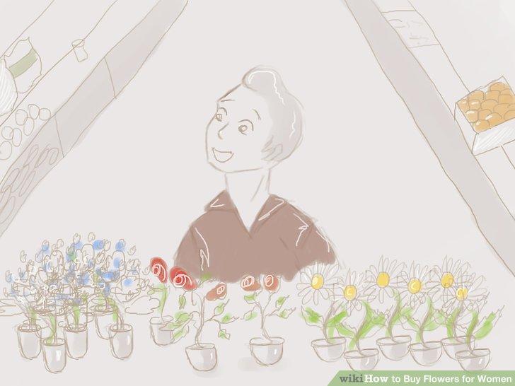 Blumen online kaufen.