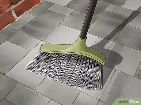 3 ways to clean outdoor tiles wikihow