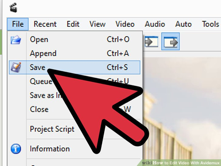 How to Edit Video With Avidemux - Practical Information