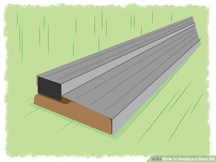 How To Make An Interior Door Threshold