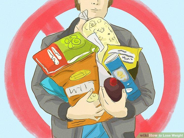 Finden Sie kreative Wege, um Ihre Heißhunger zu verwalten.