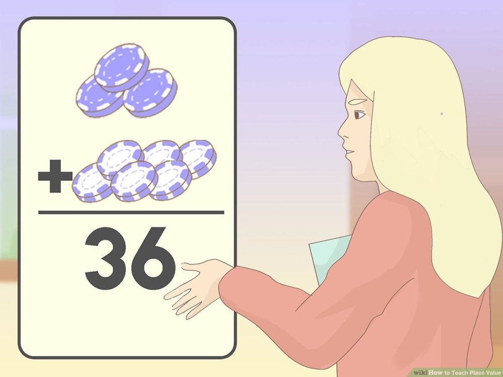 medium resolution of How to Teach Place Value: 12 Steps (with Pictures) - wikiHow