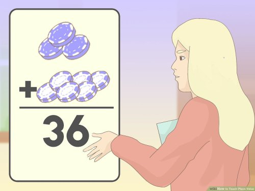 small resolution of How to Teach Place Value: 12 Steps (with Pictures) - wikiHow