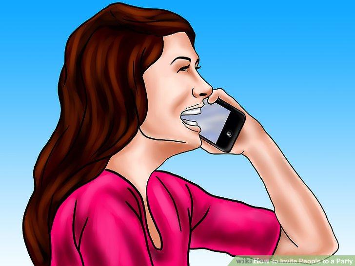 Nutzen Sie die persönliche Natur eines Telefongesprächs.