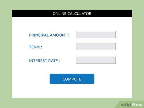 Car loan interest rate