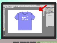 How to Design Your Own T Shirt - wikiHow