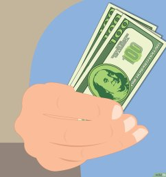 how to put money in escrow 9 steps with pictures wikihow wiring money into escrow wiring money into escrow [ 1200 x 900 Pixel ]