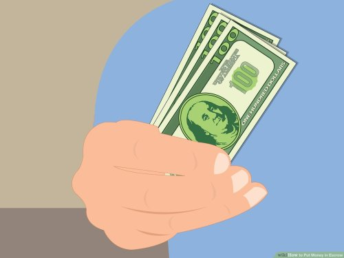 small resolution of how to put money in escrow 9 steps with pictures wikihow wiring money into escrow wiring money into escrow