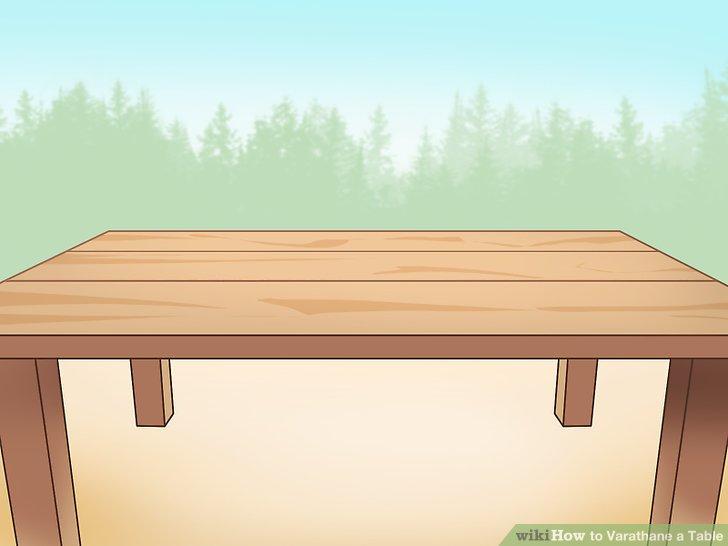 Stellen Sie Ihren Tisch an einen gut belüfteten Arbeitsplatz.
