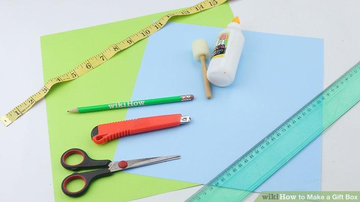Löschen Sie einen Arbeitsbereich und greifen Sie das benötigte Material auf.