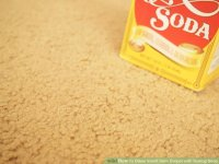 How to Clean Vomit from Carpet with Baking Soda: 5 Steps