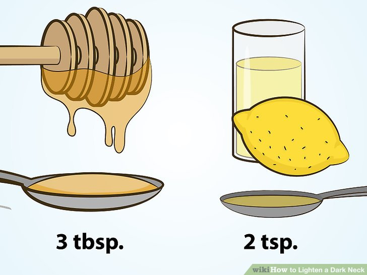 3 ways to lighten
