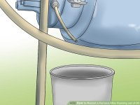 How to Restart a Furnace After Running out of Oil (with