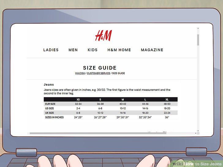 Lernen Sie die Marken, die zu Ihnen passen, so dass Sie nicht so oft messen müssen.