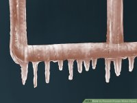 3 Ways to Prevent Frozen Water Pipes - wikiHow