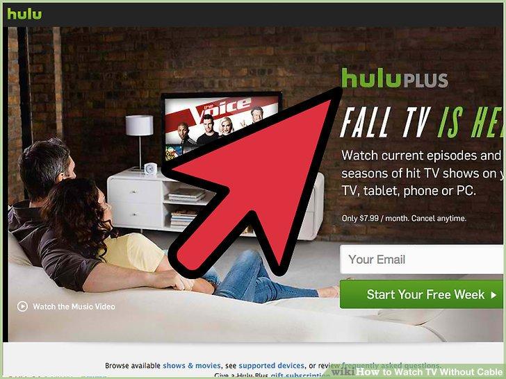 Kaufen Sie ein Amazon Fire TV.