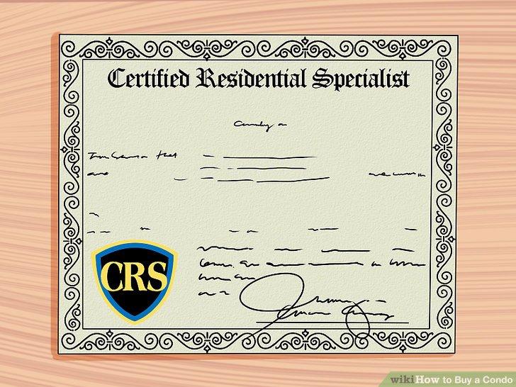 Bewerten Sie die Zertifizierungen Ihrer Makler.