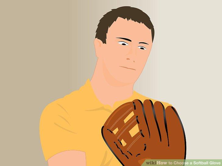 Wählen Sie den richtigen Fausthandschuh für Ihre Position.