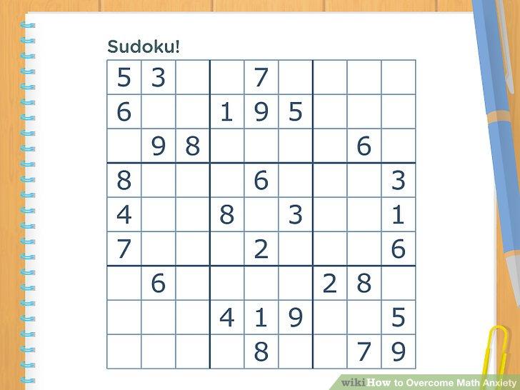 Spiele Mathe-Spiele, um den Spaß in Mathe zu finden.