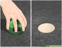 How to Patch Carpet (with Pictures) - wikiHow
