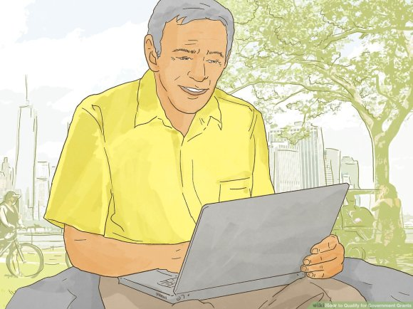 How to Qualify for Government Grants (with Pictures) - wikiHow