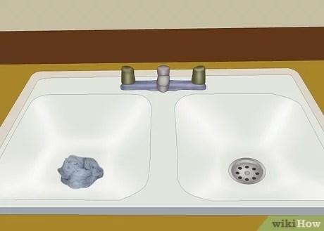 clogged kitchen drain