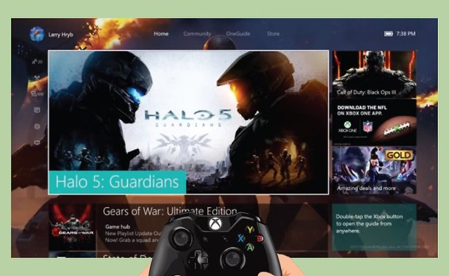 4 Ways To Play Games On Xbox 360 Without A Disc Wikihow