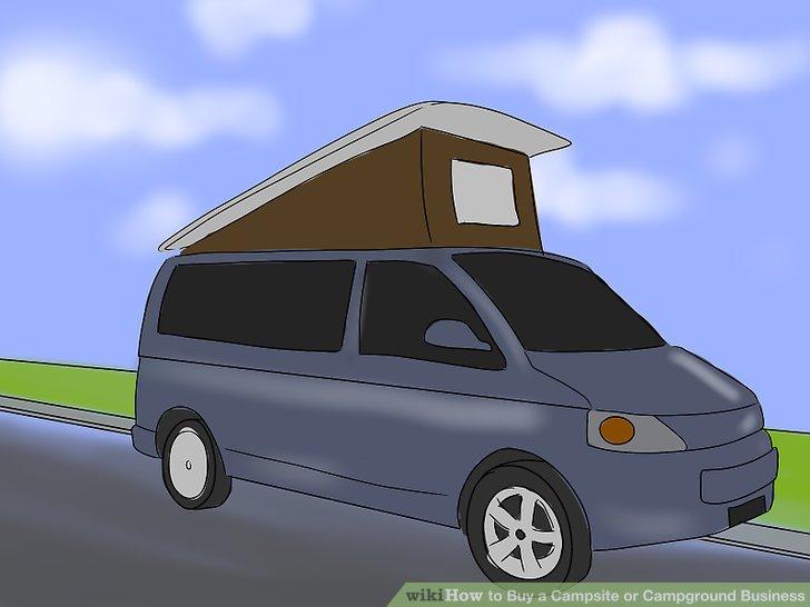 In den meisten Fällen sind die Einnahmen, die mit Zelten in Zelten erzielt werden, viel geringer als die von RV-Besitzern (in Europa werden sie als Wohnmobile bezeichnet) und Wohnwagen.